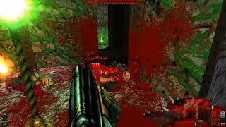 ᐅ Descargar MP3 de Doom 2 The Way Id Did Level 6 The Gorge