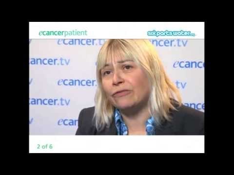 Depression in Cancer Patients - Mari Lloyd Williams