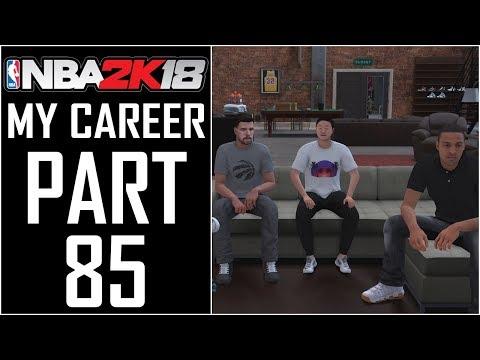 NBA 2K18 - My Career - Let's Play - Part 85 -