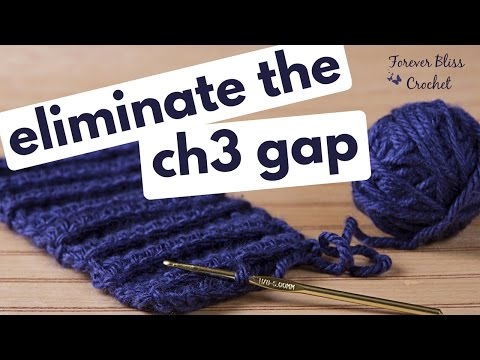 3 ways to eliminate the ch3 gap