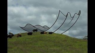 AMAZING Sculpture Parks Around The World