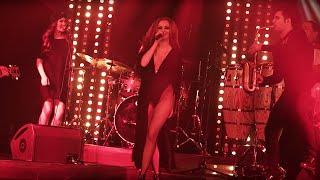 Alexandra Stan - Mr. Saxobeat (X Sessions)