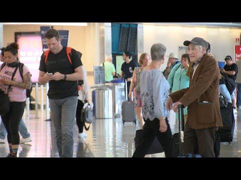 San Diego International Airport Seeks Innovators To Improve Parking, Customer Mobility