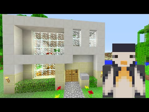 Minecraft Xbox: A New House [155]