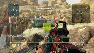 Mw3/1 24] Black Genisys AMAZING FREE Non-Host + Pre-Game (BEST