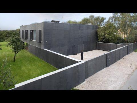 Safe house - Robert Konieczny KWK Promes