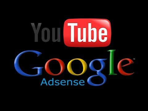 How to link youtube channel with adsense to get paid 2015
