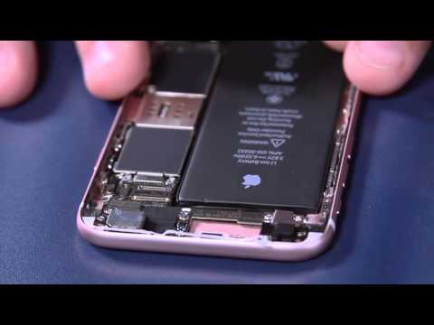 Official iPhone 6s Display Assembly Replacement Guide - iCracked.com