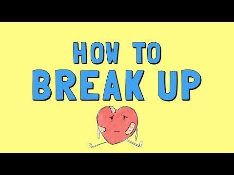 Wellcast - How to Break Up