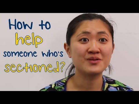 How to help someone who's been sectioned | #AskMind - Episode 2
