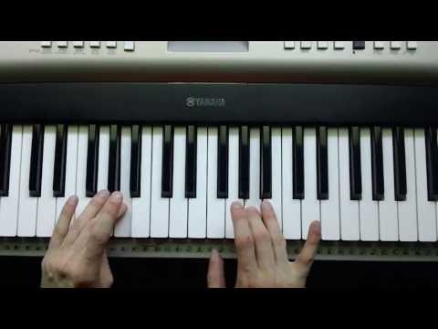 5 - How to Play the Piano! Properly Practicing Scales