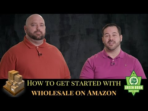 The Wholesale Formula: From $600 to $7 Million Per Year On Amazon FBA [ Part 1 ]