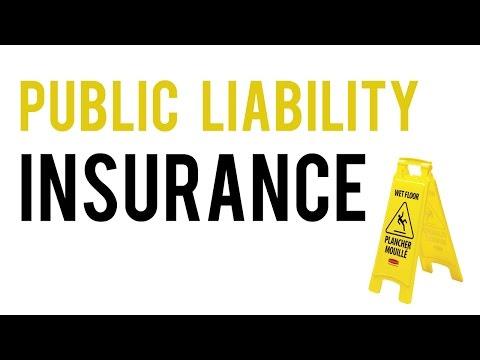 Public liability insurance UK - Compare quotes