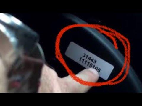 Find Honda Radio Code Number, the quick fix. 2009 Honda Pilot stereo code.