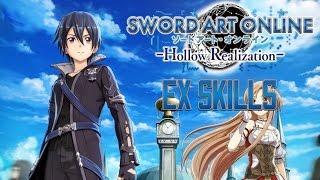 Sword Art Online: Hollow Realization - Affection Method