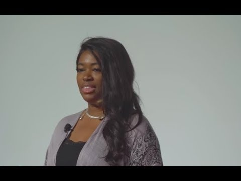 When Your Intuition Tells You That Enough Is Not Enough   Dr. Myla Bennett   TEDxWilmingtonSalon