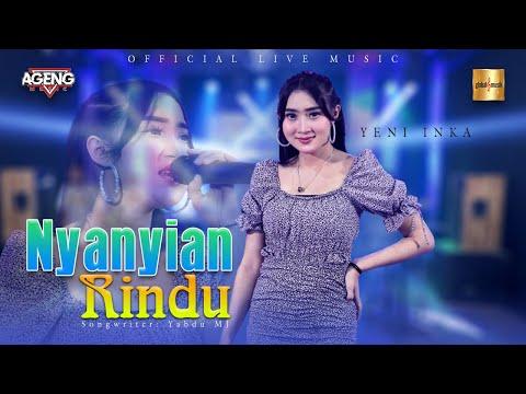 Download Lagu Yeni Inka Nyanyian Rindu Mp3