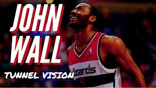"John Wall Mix ""Tunnel Vision"" (Emotional)"