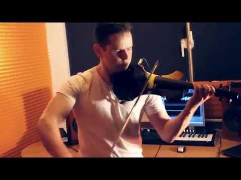 Calvin Harris - Summer - Chives Violin Concept