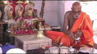 Raghavendra Swami Mutt Puja