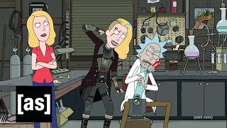 Inside the Episode: Star Mort Rickturn of the Jerri | Rick and Morty | adult swim