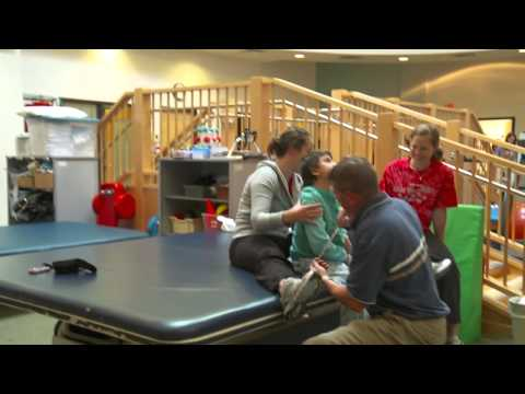 NCART - Complex Rehab Technology - Essential for health.  Essential for life._(720p)