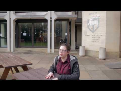 Studying Medicine at St John's College, Oxford