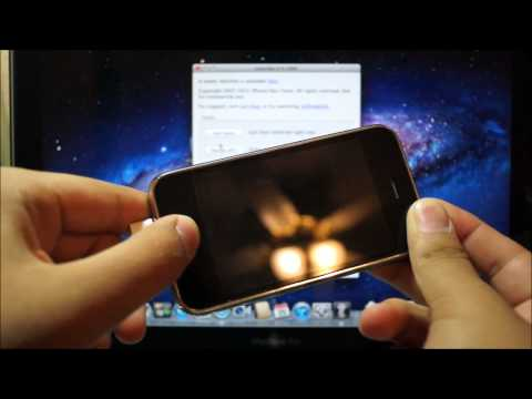 How To; Hacktivate 5.1.1 iPhone 3GS & 4 (Activate Without Sim) Step By Step!