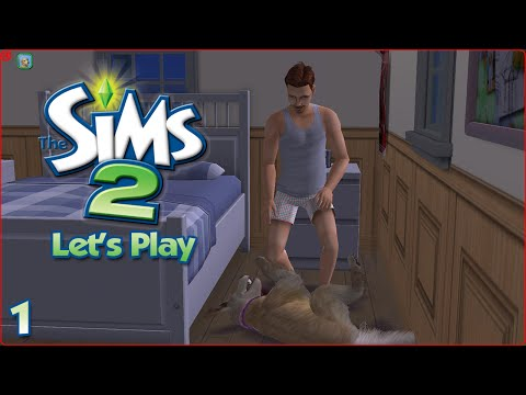 The Sims 2: Let's Play - Part 1