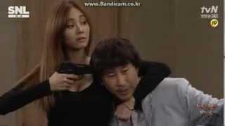 SNL Korea Fifty shades of Grey SUB ESP - xdramaticsunlight - imclips net