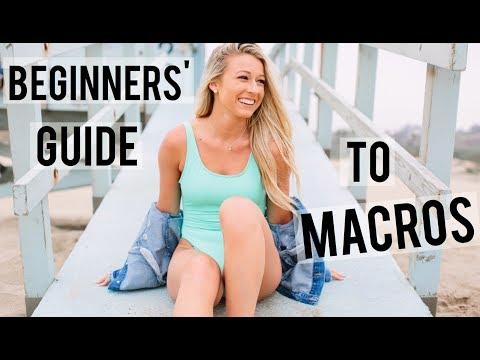 Beginners' Guide To MACROS