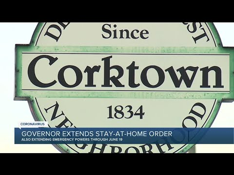 Corktown businesses respond to extension of stay-at-home order
