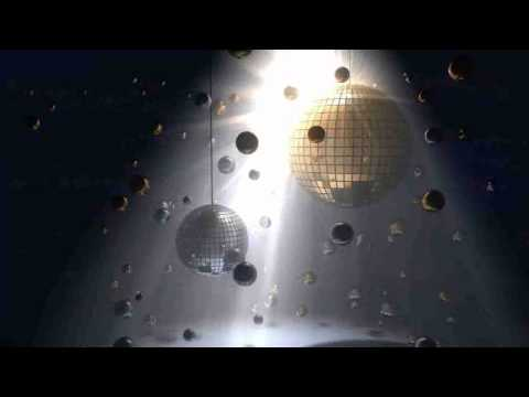 C4D Disco Ball - Preview