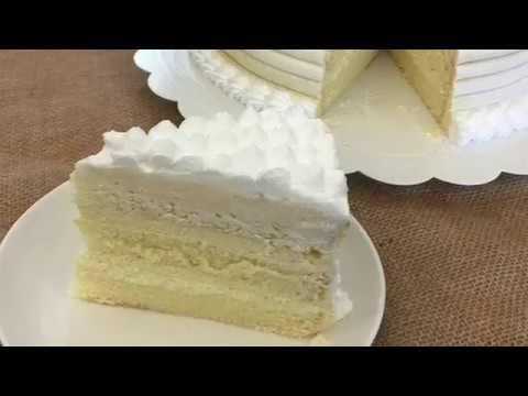 榴莲蛋糕 Durian Cake