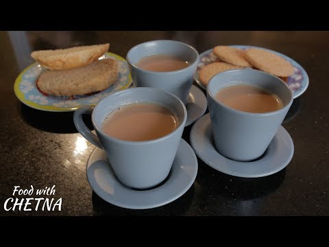Best homemade Masala Chai!