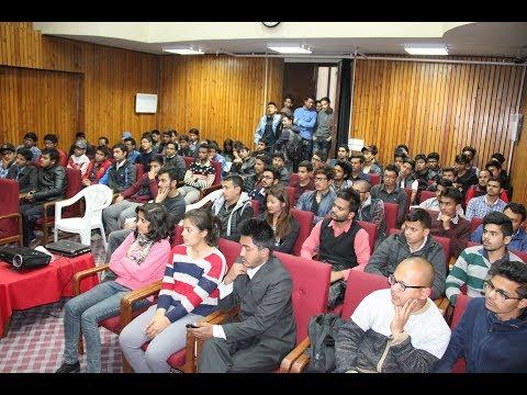 Seminar on Online Work in Nepal