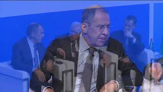 MED 2017 - A View from Russia with Sergej LAVROV