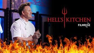 Hell's Kitchen (U.S.) Uncensored - Season 17, Episode 5 - Full Episode