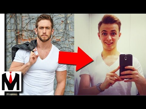 Types of Clothing That Look TERRIBLE On SKINNY GUYS! | 5 Items That Make You Look Thinner