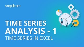 Time Series In R | Time Series Forecasting | Time Series Analysis