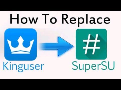 How to install super su