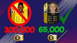 The Cheap Pogba   Fifa 18