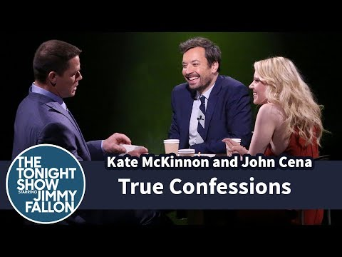 watch True Confessions with Kate McKinnon and John Cena