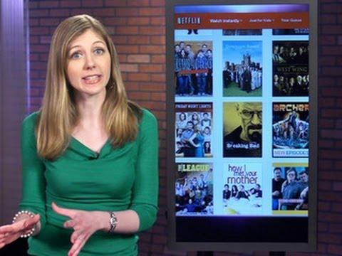 CNET Update - Netflix adds new plan for password sharers