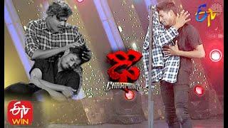 Raju Performance   Dhee Champions   15th July 2020   ETV Telugu