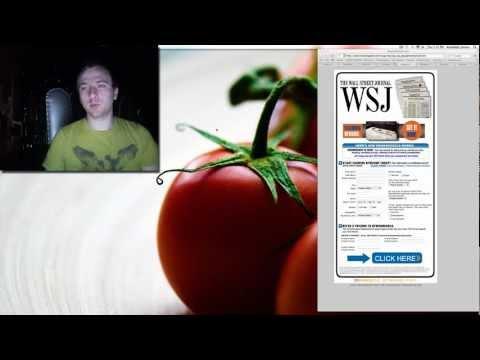 FREE Wall Street Journal Subscription - 26 weeks