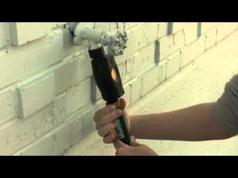 Garden Hose Water Usage Meter
