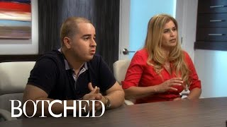 """Botched"" Patient Loses His Buttocks to Cancer 