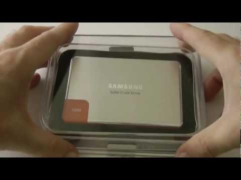 Samsung 128GB SSD Review