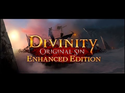 Divinity Original Sin EE, Path from Silverglen to Phantom Forest